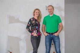Anna und Mario Weiser