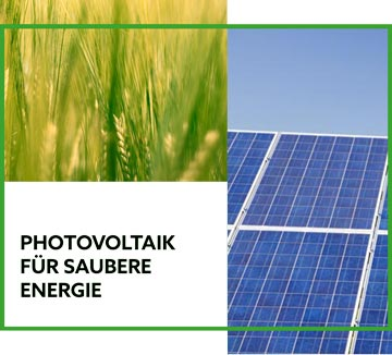 Photovoltaik in Salzburg